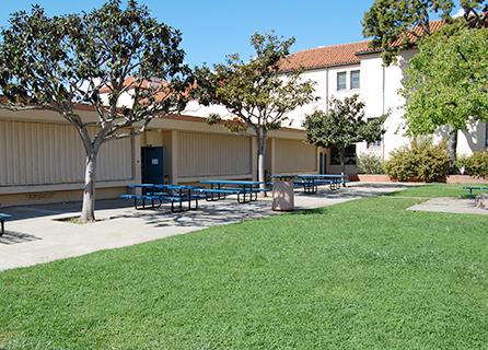 Santa Barbara Community Academy building