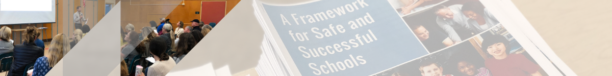 A Framework for Safe and Successful Schools