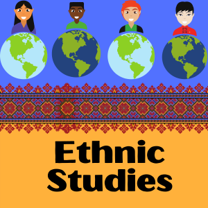 Ethnic Studies Icon
