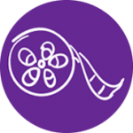 Arts sector icon